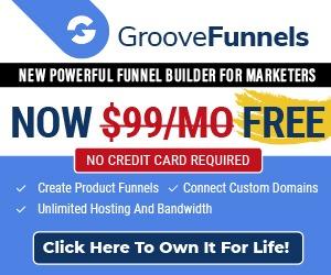 GrooveFunnels banner
